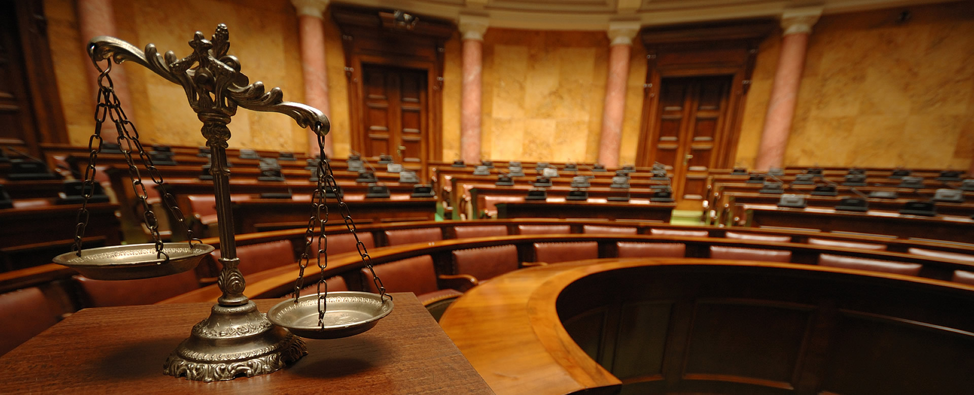 Personal Injury Justice Trial Attorney